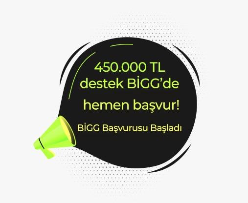 200.000 TL Destek