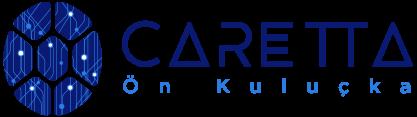 Caretta Ön Kuluçka Logo